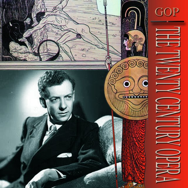 Benjamin Britten - Simple Symphony Op.4 · Variations on a theme of Frank Bridge Op.10
