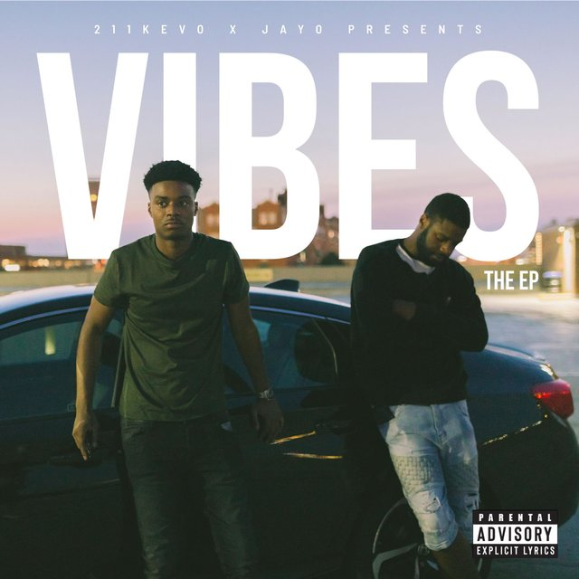 Vibes the EP