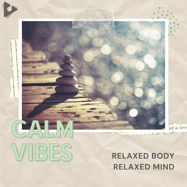 Relaxed Body Relaxed Mind