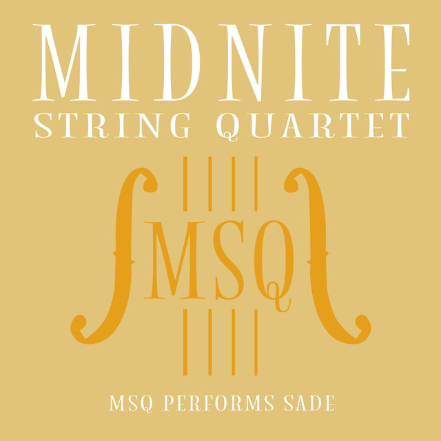 MSQ Performs Sade