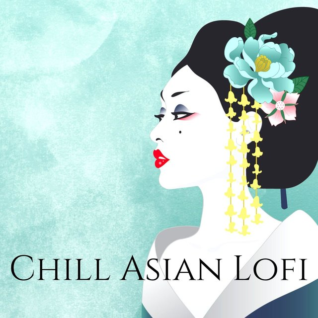 Chill Asian Lofi: Beautiful Oriental Music, Koto Music & Shakuhachi Music