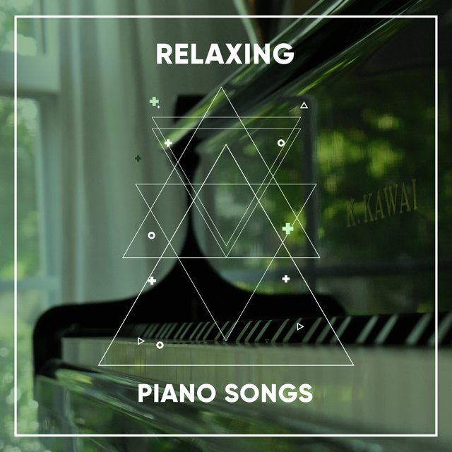 Relaxing Bedtime Piano Songs