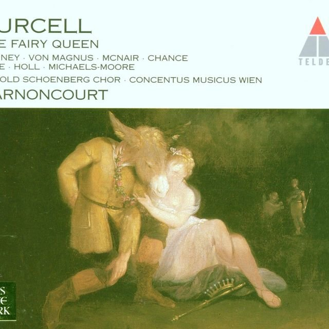 Purcell : The Fairy Queen