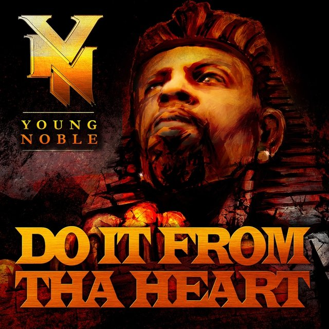 Do It from tha Heart - Single