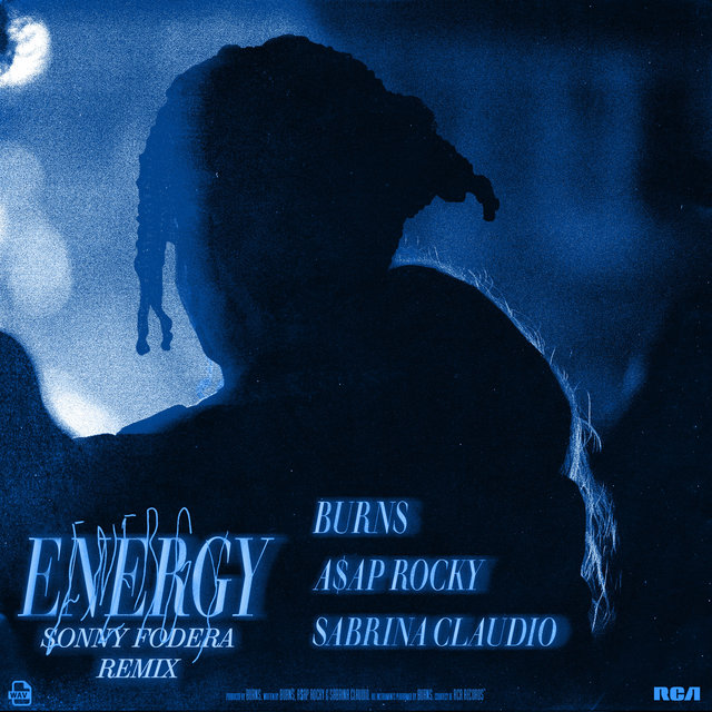 Energy (with A$AP Rocky & Sabrina Claudio) (Sonny Fodera Remix)