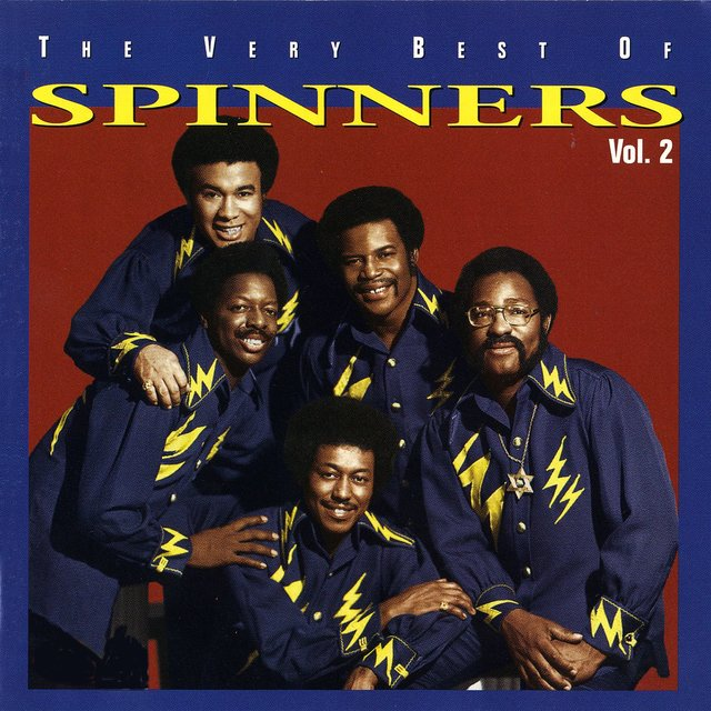 The Very Best of the Spinners, Vol. 2