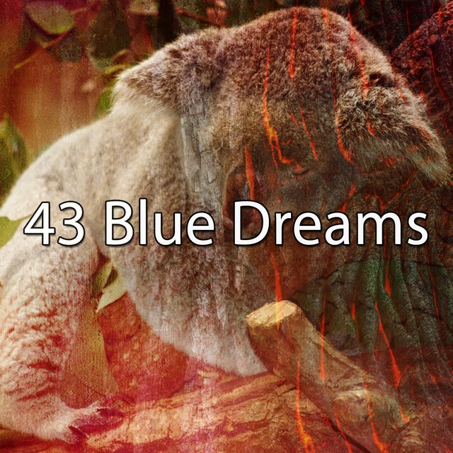 43 Blue Dreams