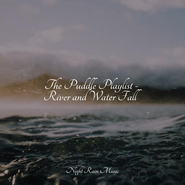 The Puddle Playlist - River and Water Fall
