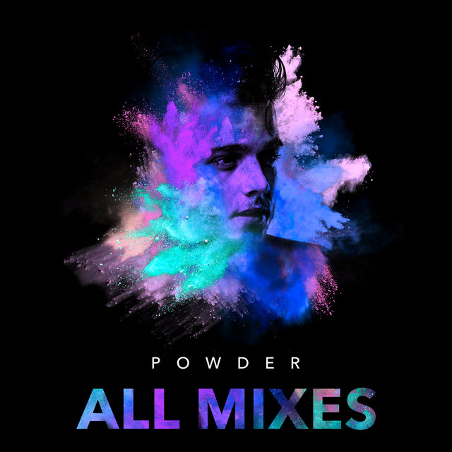 Powder (All Mixes)