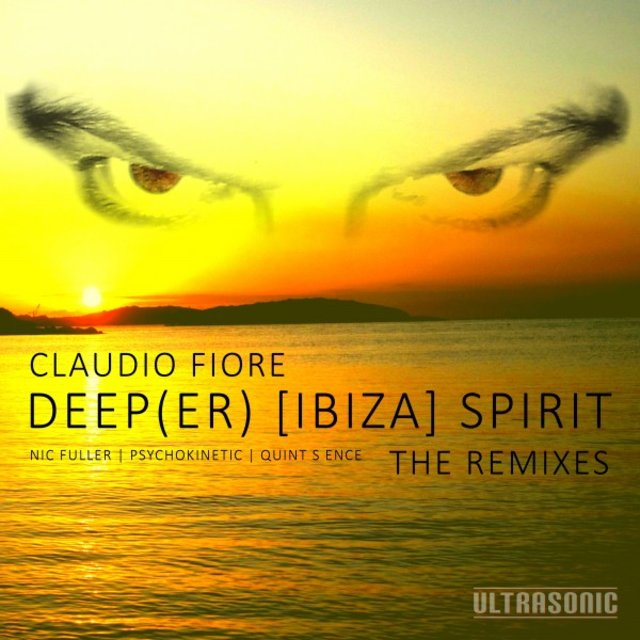 Deeper Ibiza Spirit (The Remixes)