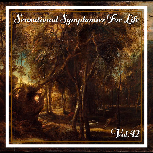 Sensational Symphonies For Life, Vol. 42 - Handel: Overtures
