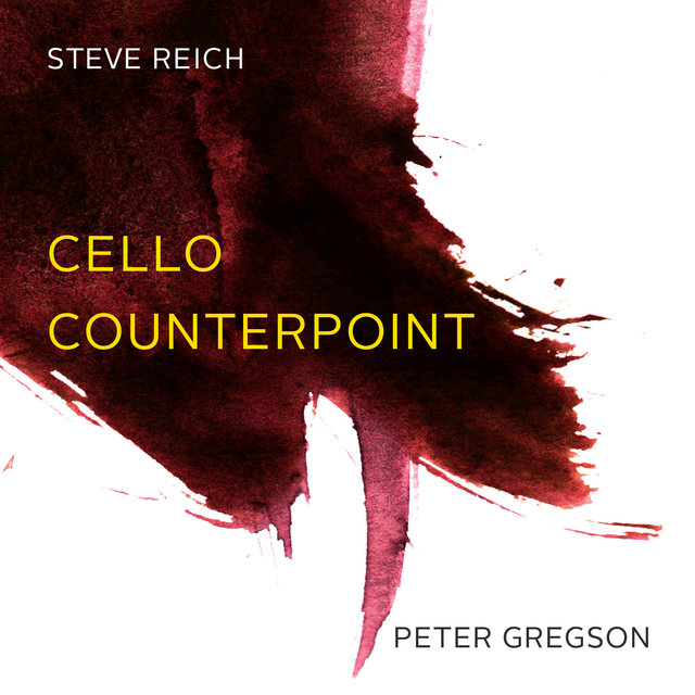 Reich: Cello Counterpoint