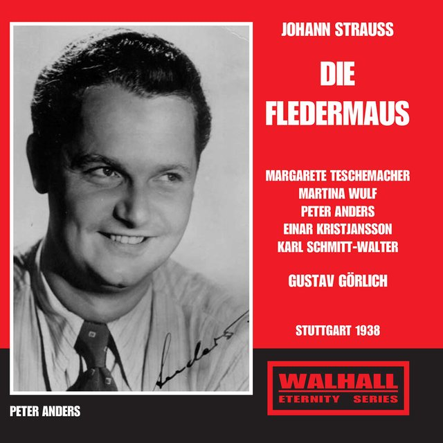 Die Fledermaus - The Bat