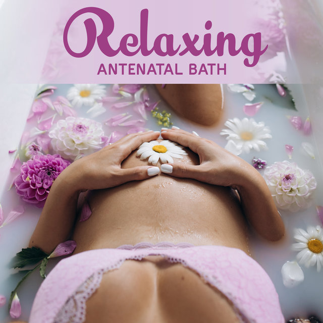 Relaxing Antenatal Bath