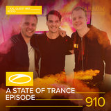 Going Wrong (ASOT 910) [Service For Dreamers]