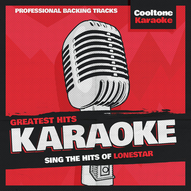 Greatest Hits Karaoke: Lonestar