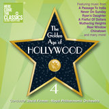 Rear Window Suite (arr. C. Palmer for trumpet, alto saxophone and orchestra): II. Rhumba