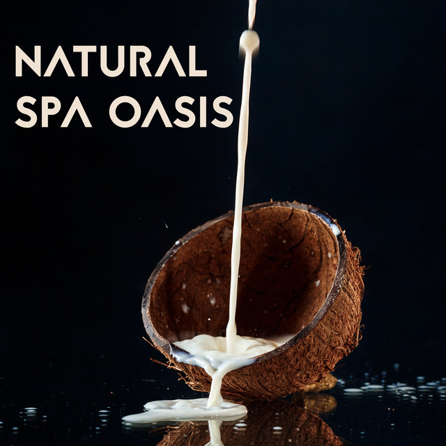 Natural Spa Oasis - Relax During a Massage with Wonderful Soundscapes, Positive Vibration, Revitalize, Wellness Center