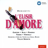 Donizetti: L'elisir d'amore, Act 2 Scene 1: