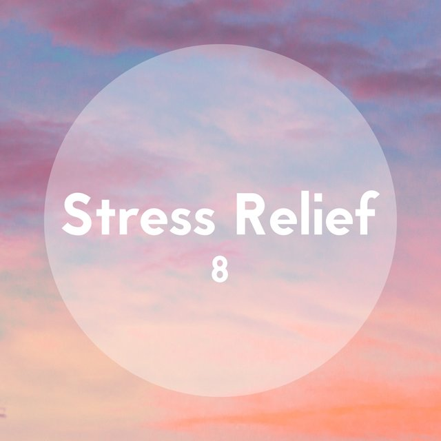 Stress Relief, Vol. 8