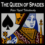 Tchaikovsky Queen of Spades, Opera - 6 (Scene and Liza's Arioso - Scene and Duet of Liza and Herman)
