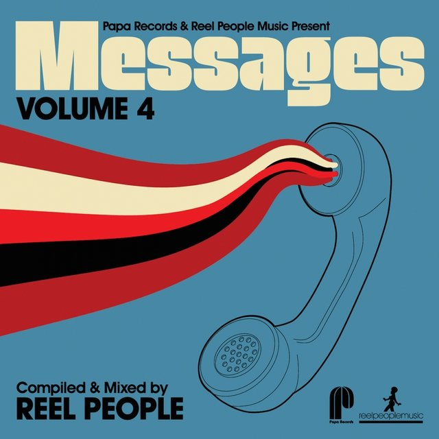 Papa Records & Reel People Music Present: Messages, Vol. 4