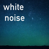 Soothing White Noise - Loopable With No Fade