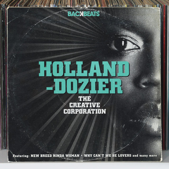 Backbeats Artists: Holland & Dozier - The Creative Corporation