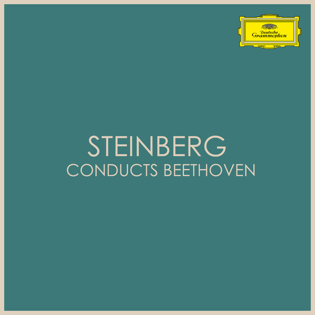 Steinberg conducts Beethoven