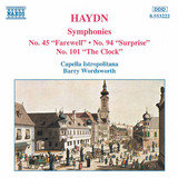 Symphony No. 94 in G Major, Hob. I:94