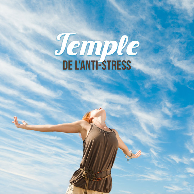 Temple de l'anti-stress