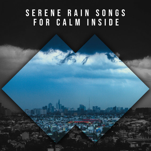 15 Rain Reflection Tracks to Chill Out
