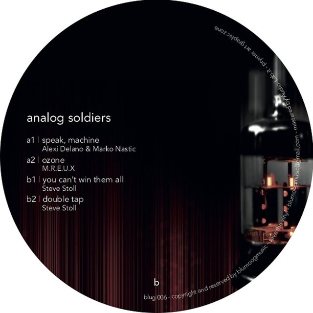 Analog Soldiers