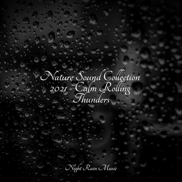 Nature Sound Collection 2021 - Calm Rolling Thunders