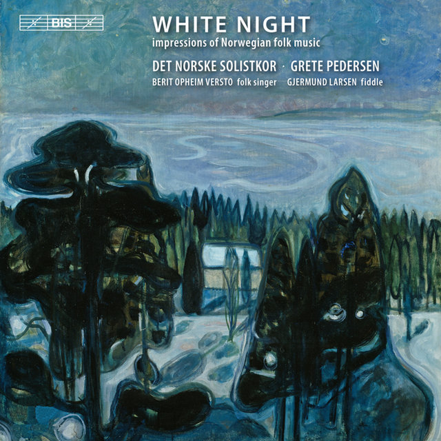 White Night: Impressions of Norwegian Folk Music