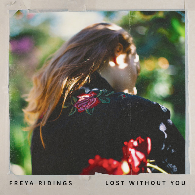 Cover art for album  by Freya Ridings