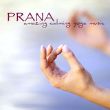Prana (Water Sound - Cave)