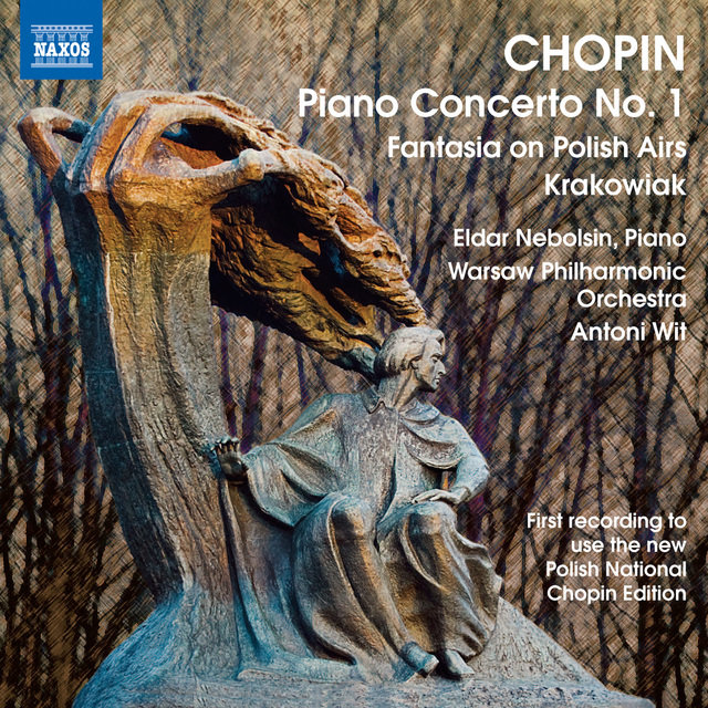 Chopin: Piano Concerto No. 1 - Fantasia on Polish Airs - Krakowiak