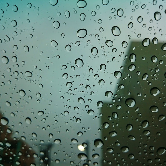 Ambient Music: In Love In The Rain