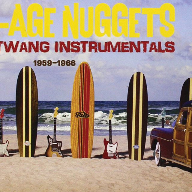 Surf Age Nuggets