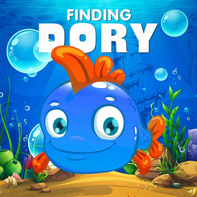 Finding Dory (Main Theme)