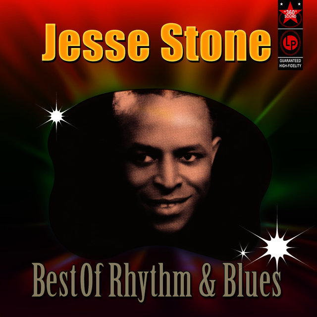 Best Of Rhythm & Blues