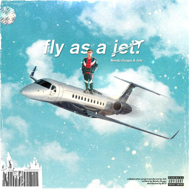 Fly As a Jet