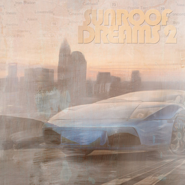 SUNROOF DREAMS 2