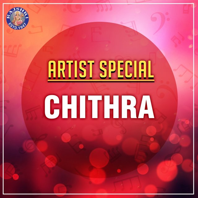Artist Special - Chithra