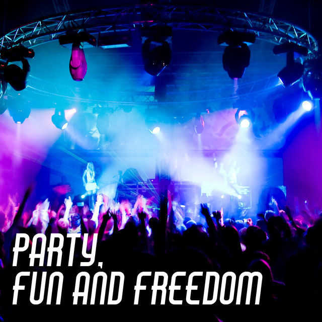 Party, Fun and Freedom – Chillout EDM Set