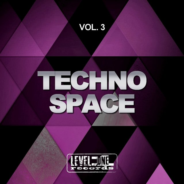 Techno Space, Vol. 3