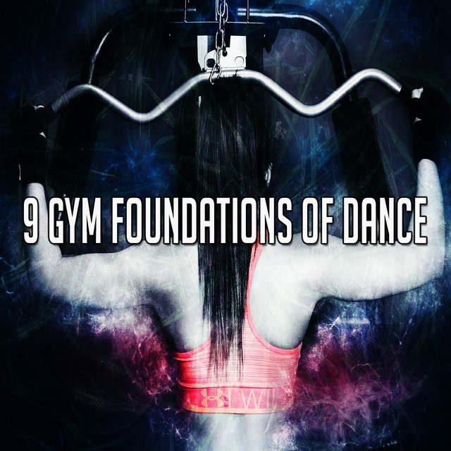9 Gym Foundations of Dance