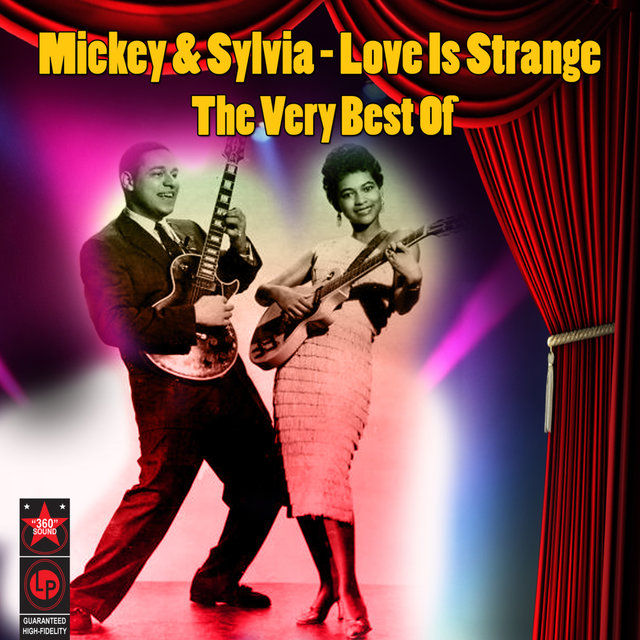 Love Is Strange: the Best of