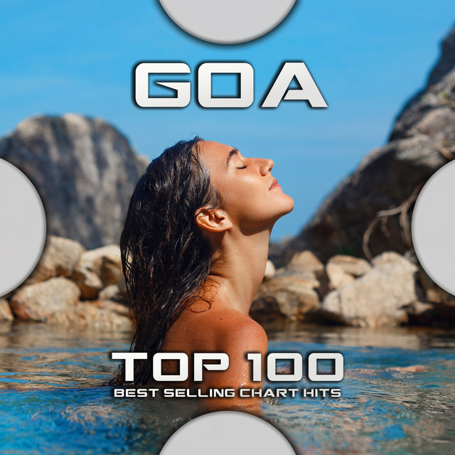 Goa Top 100 Best Selling Chart Hits